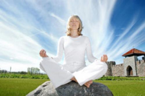 Упражнения для увеличения женской энергии. Упражнение на усиление женской энергии