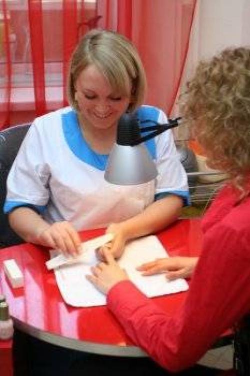 Обучение маникюру и педикюру: особенности обучения