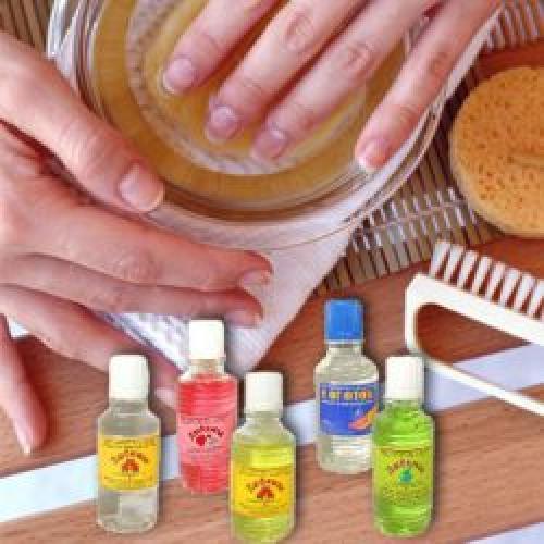 Уход за ногтями: народные средства для хрупких и ломких ногтей