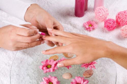 Как перестать обрезать кутикулу на ногтях. Что нужно делать чтобы не росла кутикула