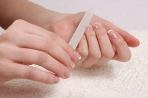 Как сделать красивую форму коротких ногтей. Как правильно делать форму ногтей? Основные правила