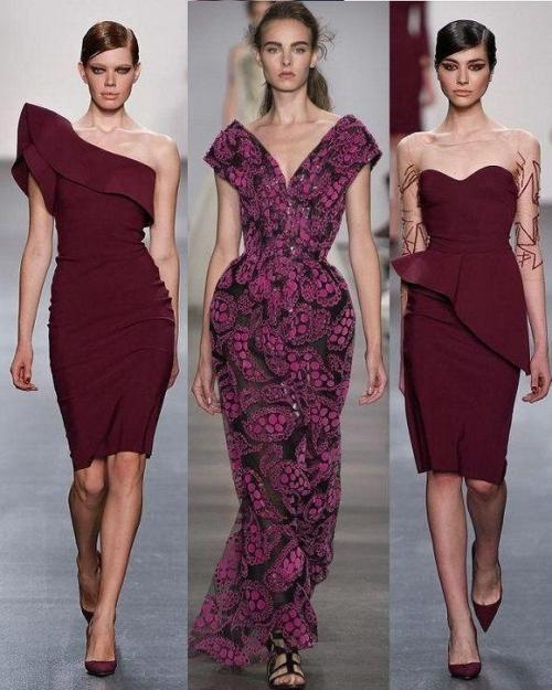 Цвет Марсала и бордо в чем разница. Модные цвета: Марсала, бургунди и бордовый цвет с чем сочетаются