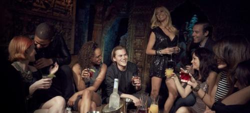 Что такое консумация в ночном клубе?