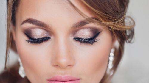 Как подобрать макияж глаз. Макияж по форме глаз