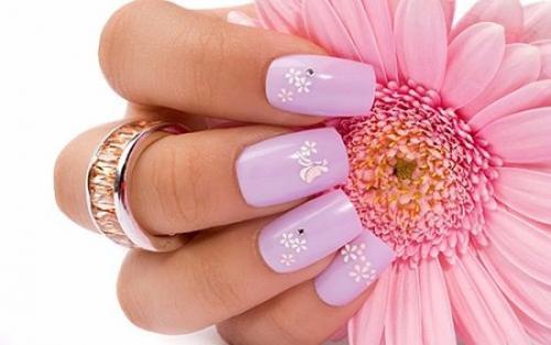 Ногти гелевые сколько держатся. Сколько держится гель-лак на натуральных ногтях?