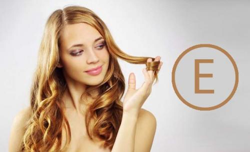 Маска для волос с витамином Е в домашних условиях. Витамин Е в капсулах для волос. Как применять в масках, шампунях, при ополаскивании волос, массаже головы в домашних условиях