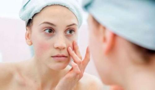 Как быстро убрать синяки под глазами от недосыпания