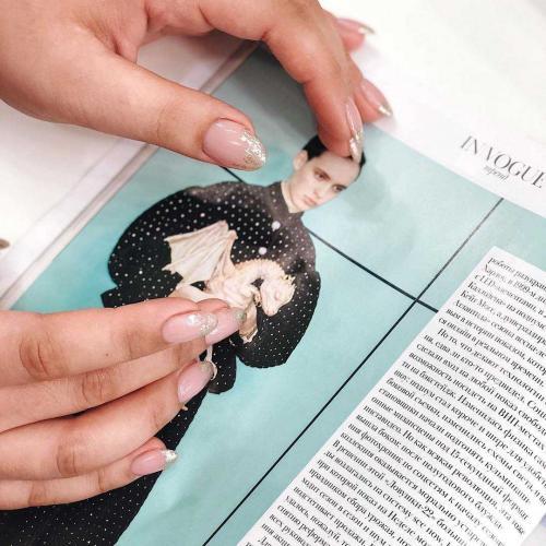 Дизайн ногтей гель лак. Какие бывают виды дизайна ногтей