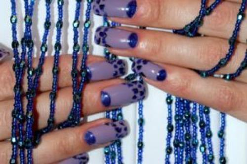 Гелевое наращивание ногтей сколько держится. Сколько держатся ногти, нарощенные гелем