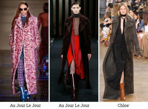 Меховое пальто и шуба в чем разница. Меховое пальто — это не шуба! А вы знаете, в чем разница?