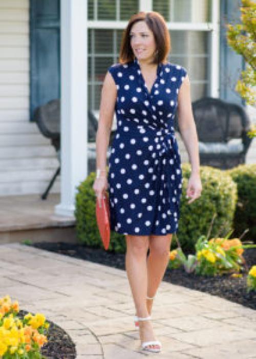 Как одеваться в 45 лет женщине. Почему тип телосложения имеет значение?