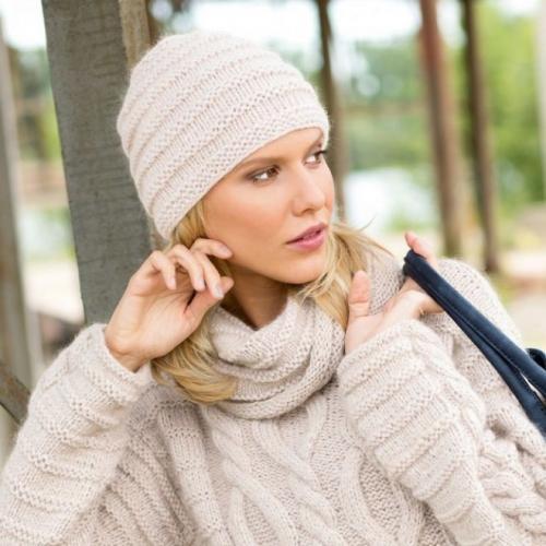 Головные уборы для женщин с круглым лицом. Какие головные уборы не стоит носить женщинам с круглым лицом