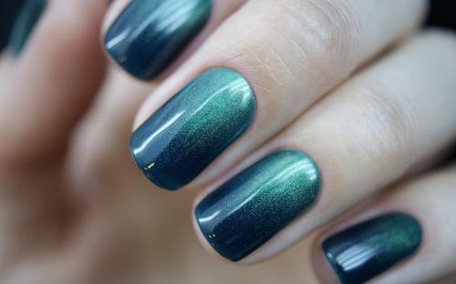 Дизайн ногтей гель лак. Маникюр гель-лаком: интересные идеи, а также новинки (50 фото