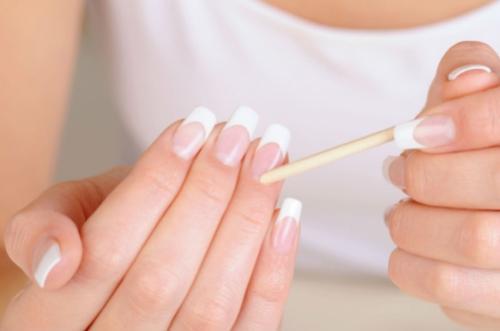 Сколько держатся нарощенные ногти гелем. Сколько держатся ногти, нарощенные гелем 06
