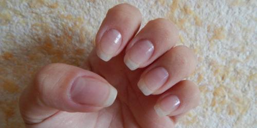 Что делать, чтобы ногти не ломались и быстро росли. Как отрастить длинные и крепкие ногти - легкий путь!