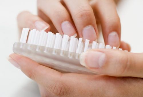 Снятие биогеля в домашних условиях. Как укрепить ногти биогелем в домашних условиях