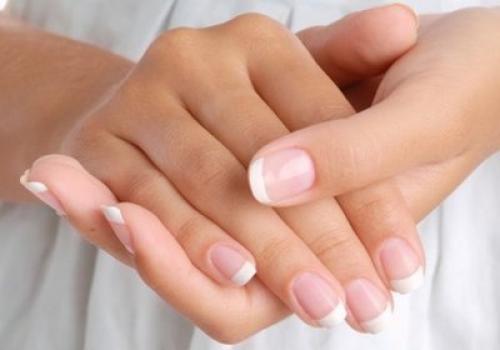 Сколько дней растут ногти на руках. Как быстро растут ногти на руках