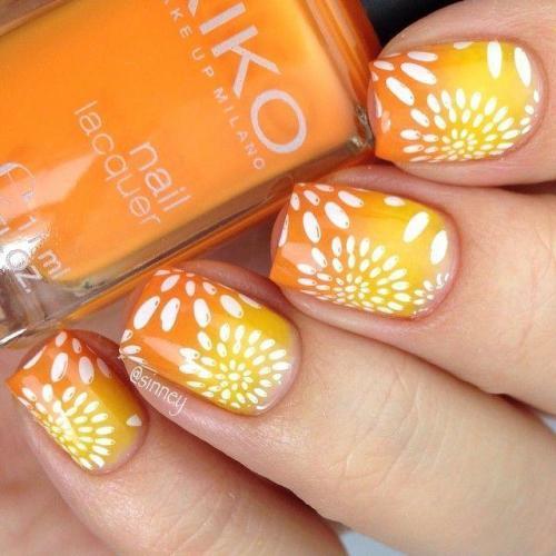 Как сделать узор иголкой на ногтях в домашних условиях. Технология рисования на ногтях иголкой
