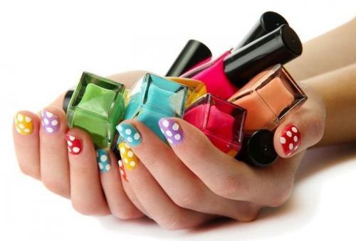 Плохо держится лак на ногтях. Что делать, если лак не держится на ногтях?