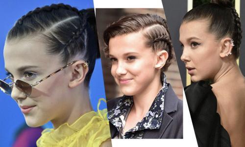 Прически для отращивания волос. Стильные прически для тех, кто хочет отрастить волосы