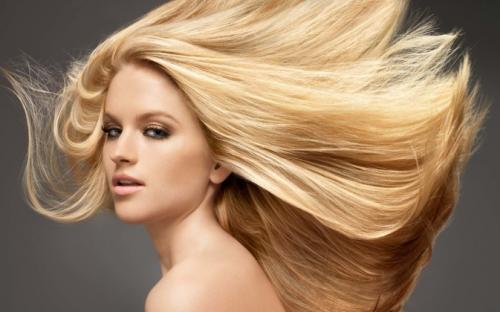 Как смыть краску с волос средства. Как работает смывка для волос –, какого эффекта можно достичь
