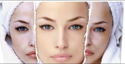 Маска против жирной кожи лица перекресток. Домашние маски против жирного блеска: как сделать матовое лицо в жару