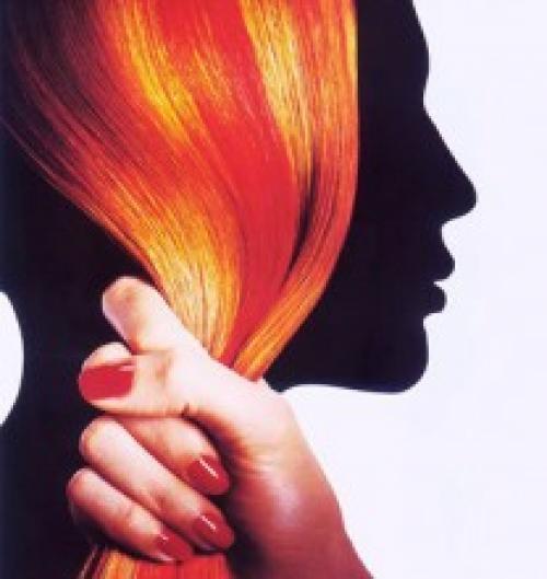 Как смыть краску с волос сметаной. Как смыть краску с волос в домашних условиях?