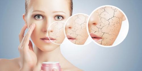 Как увлажнить сухое лицо в домашних условиях. Чем увлажнить кожу лица в домашних условиях