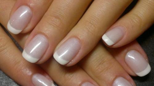 Что делать если отслаивается гель-лак на ногтях. Почему гель-лак быстро отслаивается от ногтя