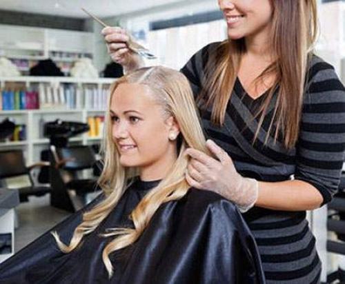 Как покрасить длинные волосы. Особенности окрашивания