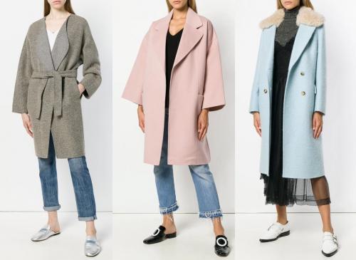 Как одеться осенью 2019 девушке. Как одеваться осенью 2019: создаем оригинальные комплекты