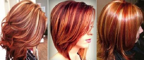 Мелирование на каре светлые волосы. Подбор оттенков мелирования на каре