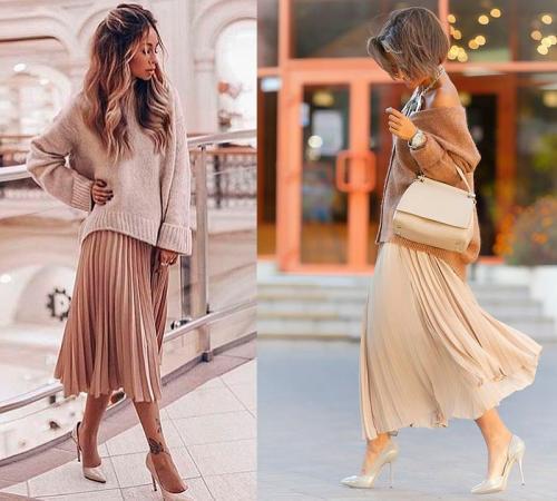 Как модно одеваться в 2019 году советы стилистов. Весеннее настроение