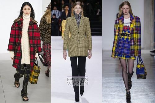 Зима 2019 мода стильные. Мода осень-зима 2020-2019: основные тенденции