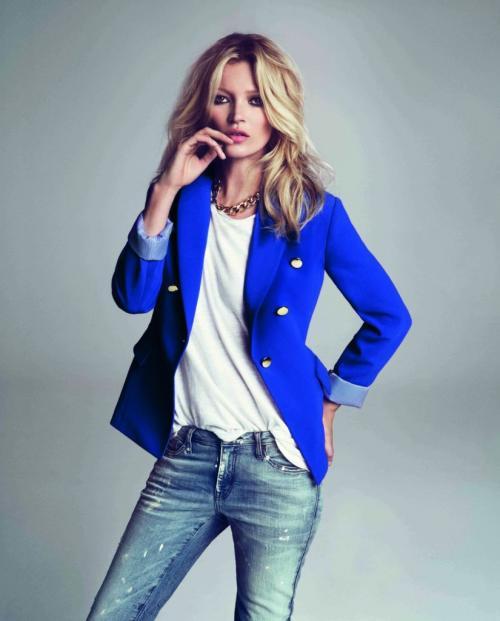 Можно ли носить пиджак под пальто женщине. Общие рекомендации, как носить пиджак девушкам