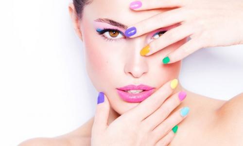 Цвет ногтей о чем говорит. О чем говорит цвет лака