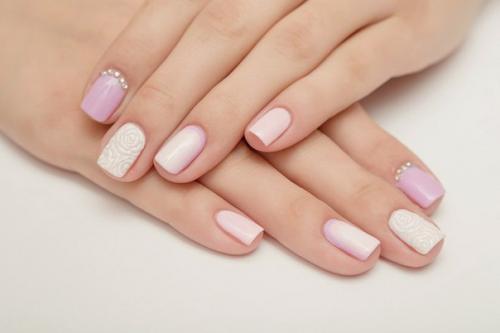 Как сделать ногти мягкими » Народные методы лечения 15