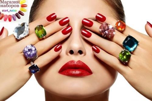 Уход за ногтями – как ухаживать за ногтями в домашних условиях