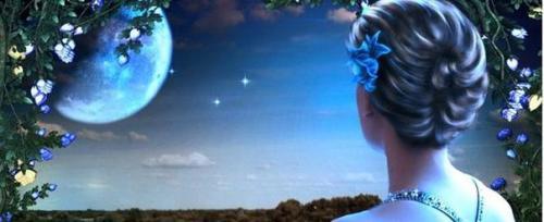 Ведический маникюр. Это веды советуют делать женщине, чтоб увеличить лунную женскую энергию: