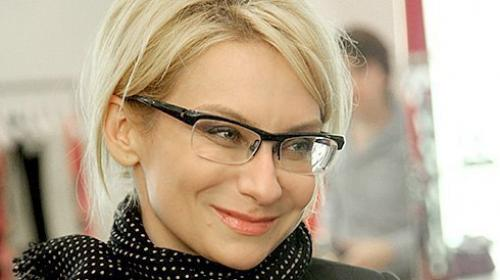 Эвелины Хромченко о маникюре. Советы стиля от Эвелины Хромченко.