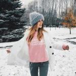 Как сделать зиму незабываемой?