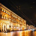 Ночные приключения в Петербурге: куда пойти, если не спится.