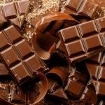 Краткий список преимуществ шоколада.