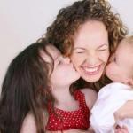 От первого лица: идеи для молодой мамы.
