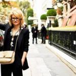 Уроки стиля от Эвелины хромченко.