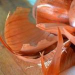 Исцеляющие настои и отвары из луковой шелухи: