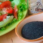 Четверговая соль для здоровья и благополучия.
