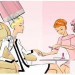 На что в первую очередь стоит обращать внимание перед получением услуги от мастера маникюра?