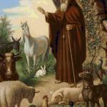 Православное отношение к животным.