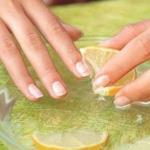 Как правильно ухаживать за ногтями в домашних условиях.